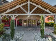 Réveillon Séjour Noël Vosges Jardins de Sophie 88400 Xonrupt-Longemer du 17-12-2016 à 22:00 au 31-12-2016 à 21:59