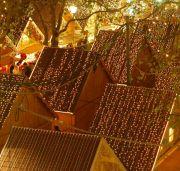Marché Noël Village Saint-Nicolas à Nancy 54000 Nancy du 25-11-2016 à 09:00 au 31-12-2016 à 18:00