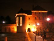 Soirée Réveillon Saint-Sylvestre Moulins-lès-Metz 57160 Moulins-lès-Metz du 31-12-2016 à 18:15 au 01-01-2017 à 02:00