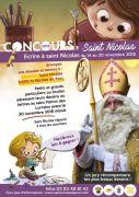 Concours Ecrire à Saint Nicolas  54210 Saint-Nicolas-de-Port du 14-11-2016 à 07:00 au 30-11-2016 à 21:59