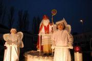 Défilé Saint-Nicolas à Vandoeuvre 54500 Vandoeuvre-lès-Nancy du 03-12-2016 à 15:30 au 03-12-2016 à 18:00