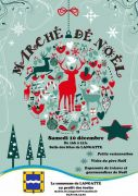 Marché de Noël à Langatte 57400 Langatte du 10-12-2016 à 14:00 au 10-12-2016 à 19:00