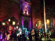 Marché de Noël de Saint-Quirin 57560 Saint-Quirin du 26-11-2016 à 12:00 au 15-01-2017 à 17:00
