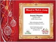 Marché de Noël à Loisey 55000 Loisey-Culey du 27-11-2016 à 08:30 au 27-11-2016 à 15:00