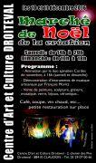 Marché de Noël de la Création à Claudon 88410 Claudon du 10-12-2016 à 12:00 au 11-12-2016 à 16:00