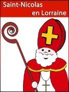 Fêtes de la Saint-Nicolas en Lorraine Nancy, Metz, Epinal, Lorraine du 26-11-2016 à 08:00 au 10-12-2016 à 20:00