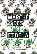 Marché Arts et Création à Metz