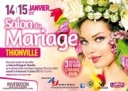 Salon du Mariage à Thionville