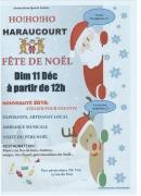 Marché de Noël à Haraucourt 54110 Haraucourt du 11-12-2016 à 10:00 au 11-12-2016 à 17:00