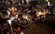 Grande Parade de Noël à Thionville 57100 Thionville du 17-12-2016 à 15:00 au 17-12-2016 à 18:00