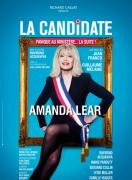 Spectacle La Candidate à Ludres  54710 Ludres du 04-04-2017 à 18:00 au 04-04-2017 à 20:30