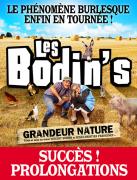 Les BODIN'S au Zénith de Nancy 54320 Maxéville du 16-12-2017 à 18:00 au 17-12-2017 à 15:00