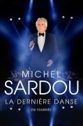 Michel Sardou au Zénith de Nancy 54320 Maxéville du 09-12-2017 à 18:00 au 09-12-2017 à 21:00