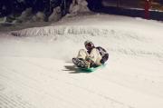 Soirées Luge Station Ski Bresse Hohneck 88250 La Bresse du 07-02-2017 à 17:00 au 28-02-2017 à 19:00