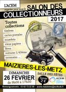 Salon des Collectionneurs à Maizières-Lès-Metz