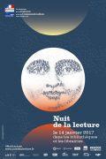 Nuit de la Lecture Médiathèque de Toul
