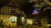 Soirée Saint-Valentin Moulin de Landonvillers 57530 Courcelles-Chaussy du 11-02-2017 à 18:00 au 18-02-2017 à 22:59
