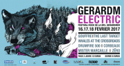 Festival Rock à Gérardmer Gérardm'Electric