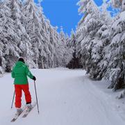 Séjour Insolite Raquette à Neige et Chalet Vosges