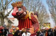 Week-end Carnaval à Vittel 88800 Vittel du 11-03-2017 à 15:00 au 12-03-2017 à 17:00