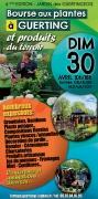 Bourse aux Plantes et Produits du Terroir à Guerting  57880 Guerting du 30-04-2017 à 10:00 au 30-04-2017 à 18:00