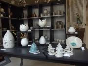 JEMA : Liens Artistiques Poterie Céramique à Lunéville 54300 Lunéville du 01-04-2017 à 11:00 au 02-04-2017 à 18:00