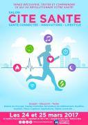Salon Cité Santé à Nancy