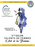 Salon Talents de Femmes à Nancy