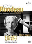 Exposition Photos Gérard Rondeau à Montigny-lès-Metz