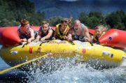 Ouverture Pôle Sport Nature à Pierre Percée Pays des Lacs