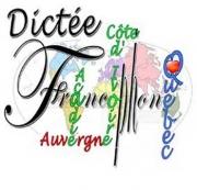 Dictée Francophone 2017 à Nancy 54000 Nancy du 25-03-2017 à 13:15 au 25-03-2017 à 16:00