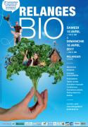 Relanges Bio Salon Bio dans les Vosges