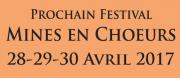 Festival de Chant Choral à Aumetz Mines en Choeurs