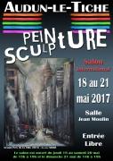 Salon de Peinture et Sculpture à Audun-le-Tiche