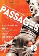 Festival Théâtre Passages à Metz