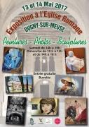 Exposition à Dugny-sur-Meuse