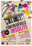 Contrexéville Insolite 88140 Contrexéville du 04-06-2017 à 19:00 au 05-06-2017 à 18:00