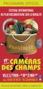 Festival Caméra des Champs à Ville-sur-Yron 54800 Ville-sur-Yron du 18-05-2017 à 20:30 au 21-05-2017 à 18:00