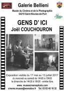 Exposition Gens d'Ici à Saint-Nicolas-de-Port