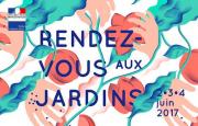 Les Rendez-vous aux Jardins en Lorraine Lorraine, Moselle, Meurthe-et-Moselle, Meuse, Vosges du 02-06-2017 à 08:00 au 04-06-2017 à 18:00