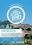 Fête du Vélo à Neufchâteau 88300 Neufchâteau du 03-06-2017 à 09:00 au 03-06-2017 à 18:00