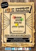 Stage Eté Compagnie des Joli(e)s Mômes