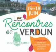 Les Rencontres de Verdun