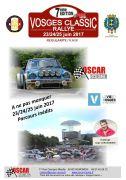 Vosges Classic Rallye à Saint-Dié-des-Vosges