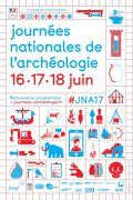Journées Nationales de l'Archéologie en Lorraine