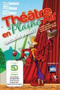 Théâtre en 'Plaine' Air Vallée de Raon l'Etape 88110 Raon-l'Étape du 02-07-2017 à 17:00 au 27-08-2017 à 19:00