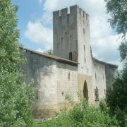 Visites Guidées Eté Château de Gombervaux Vaucouleurs