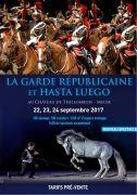 Prévente Spectacle Garde Républicaine Château Thillombois 55260 Thillombois du 26-06-2017 à 06:00 au 31-08-2017 à 22:00