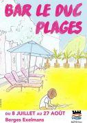 Bar-le-Duc Plages