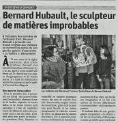 Exposition Oiseaux Rares à Saint-Jean-d'Ormont